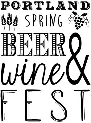 Portland Spring Beer and Wine Fest