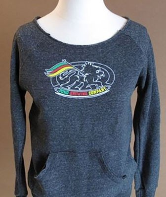 Pono Woman's sweater