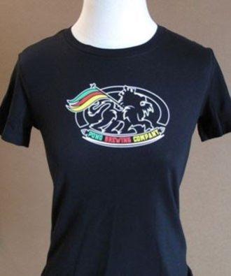 Women's Pono Logo T-Shirt