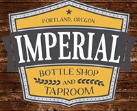 Imperial Bottle Shop Logo