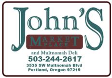 John's Market Place Logo