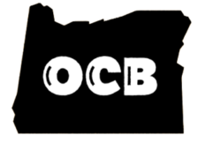 Oregon City Brewing Logo