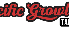 Pacific Growlers Taphouse Logo