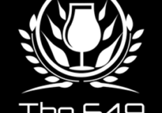 The 649 Tap House logo