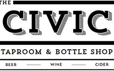 The Civic Taproom Logo