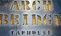 Arch Bridge Taphouse Logo
