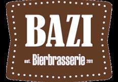 Bazi Bierbrasserie Logo