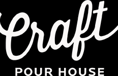 Craft Pour House Logo