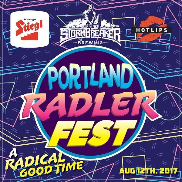 Portland Radler Fest