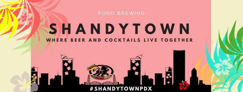 Shandytown Header Image