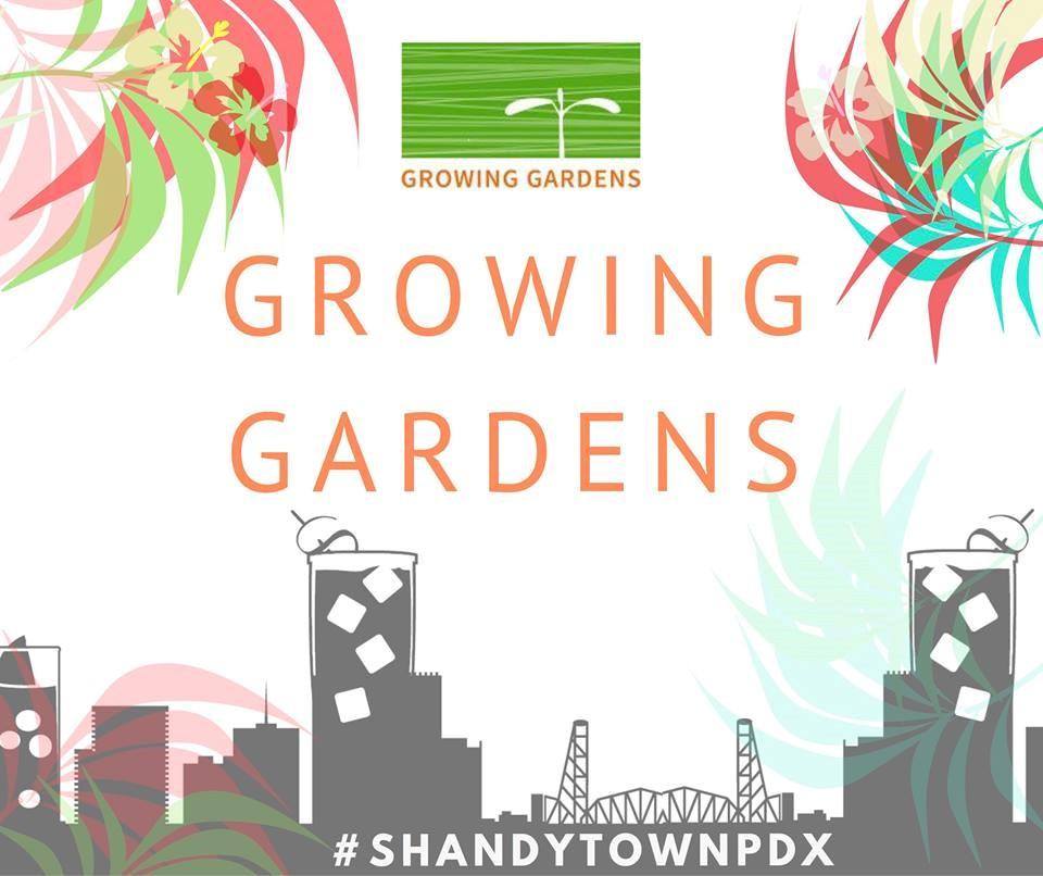 Growing Gardens banner